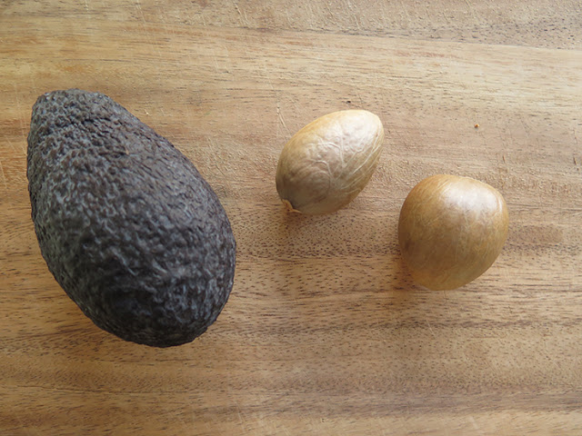How to Make Shampoo Out of Avocado Seeds