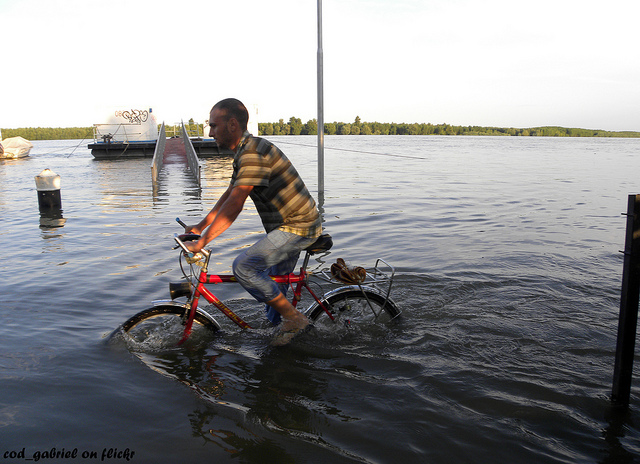 How Climate Change Will Make Things Much Worse for Poor Countries