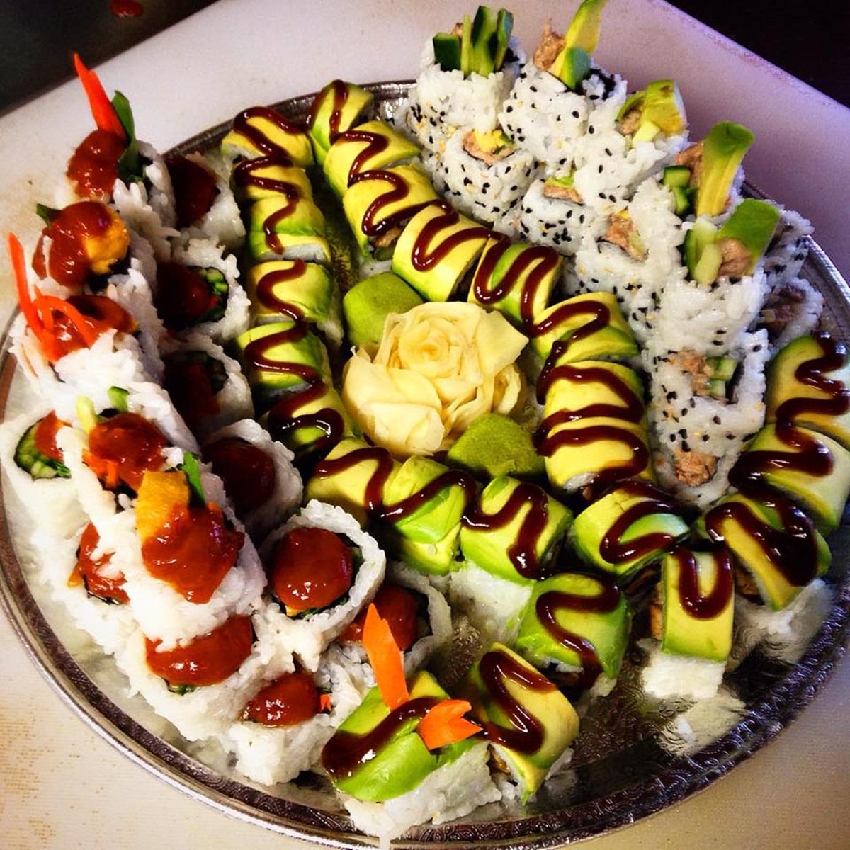 sushi love 2
