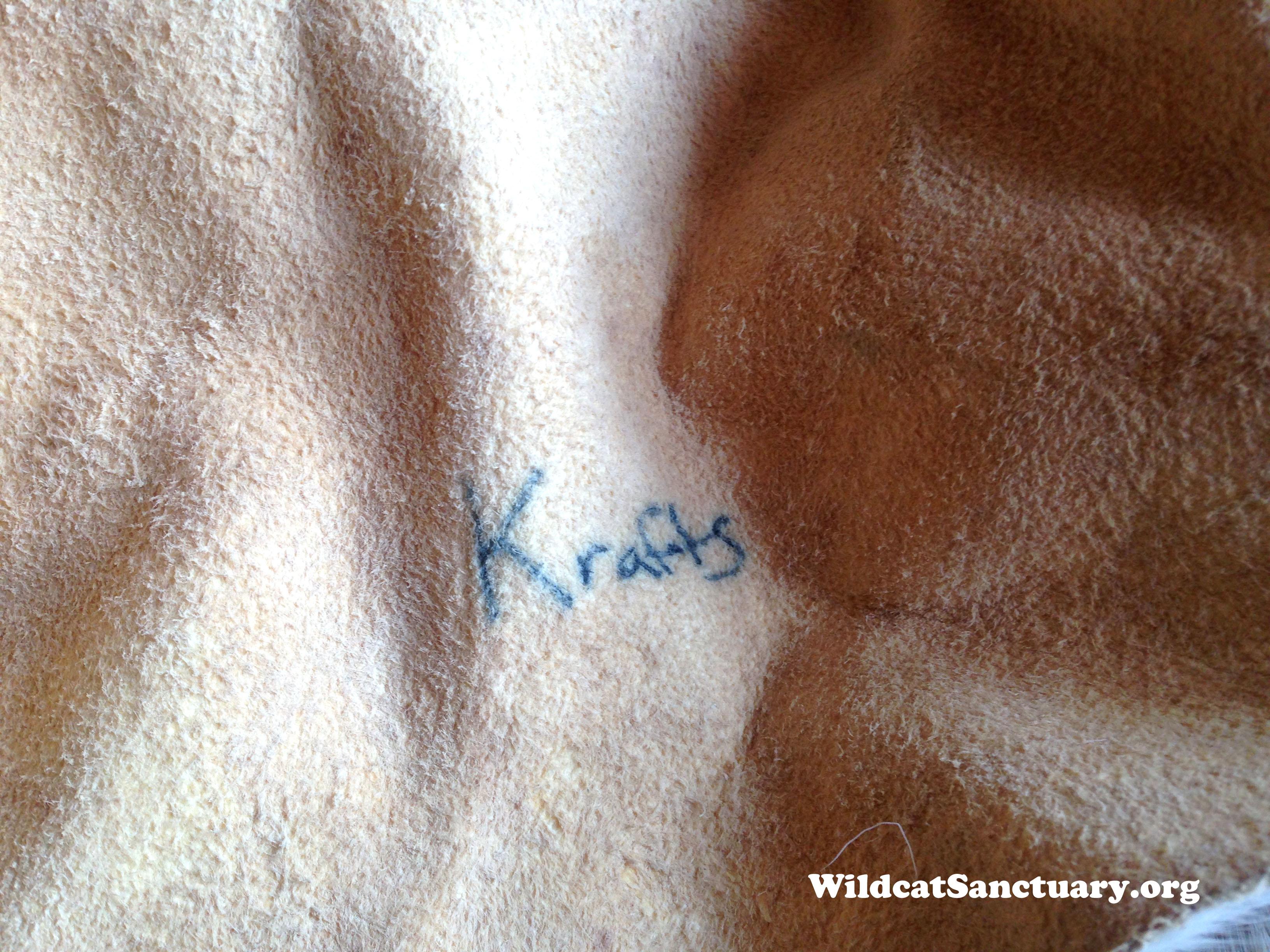 Como Krafts name logo