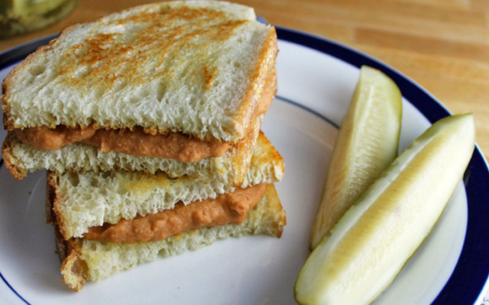 Grilled Chese