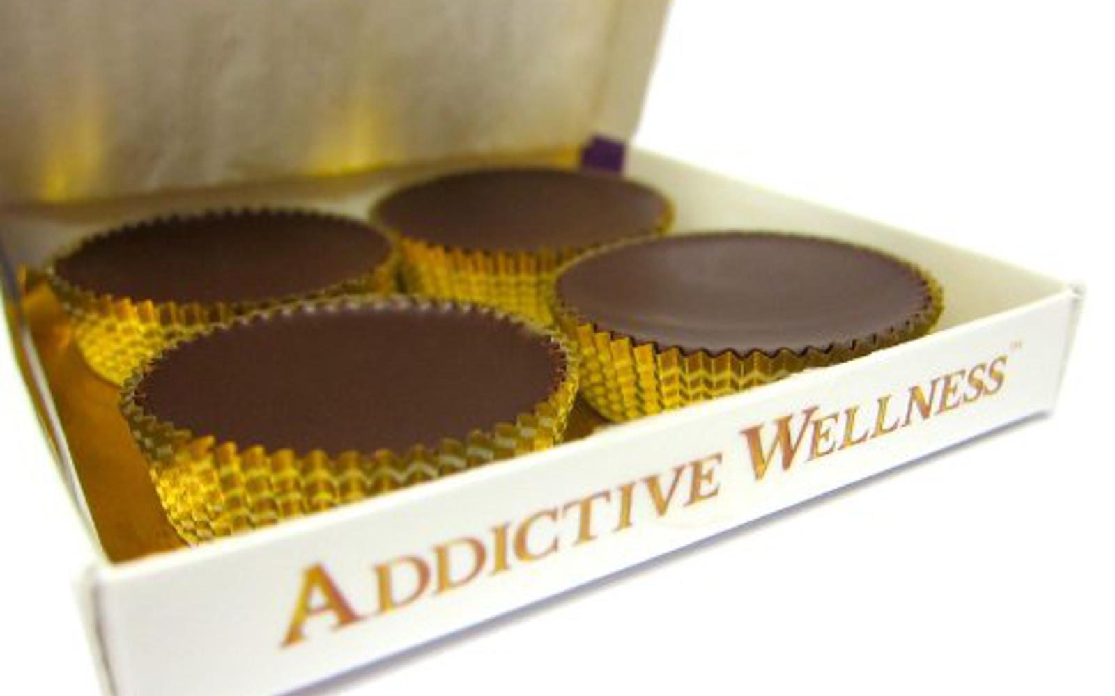 Chocolate Addictive Wellness