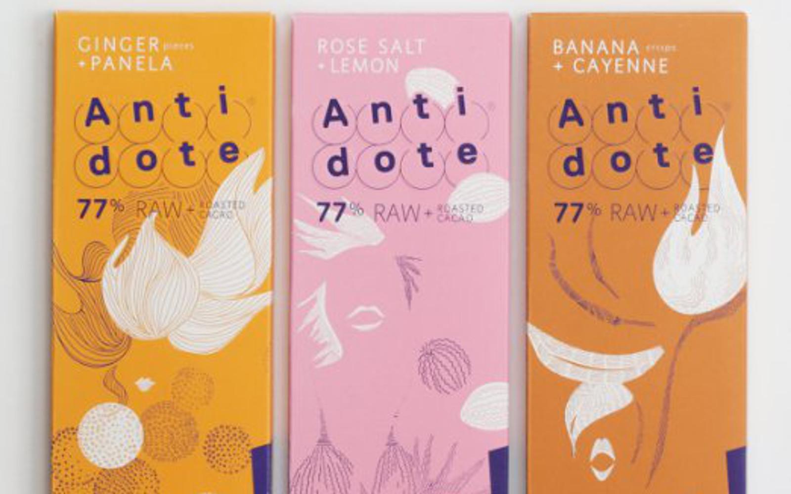 Chocolate Antidote