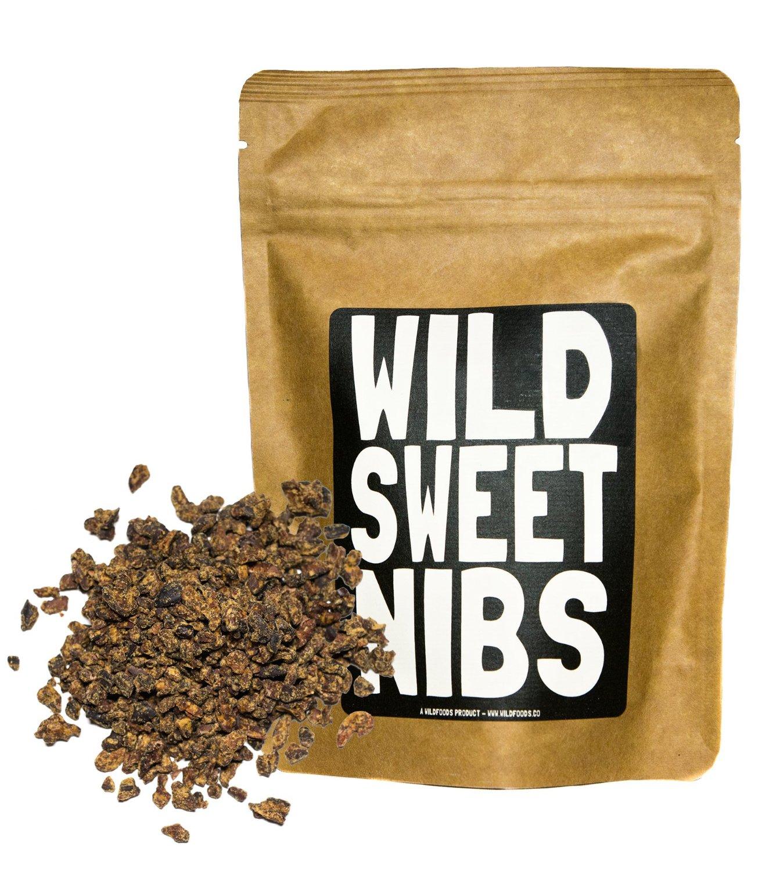 Chocolate Wild Nibs
