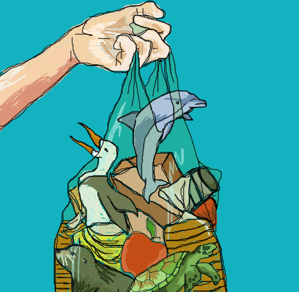 Recycling May Not Be the Answer After All: 85 Percent of the World's Plastic is Not Recycled