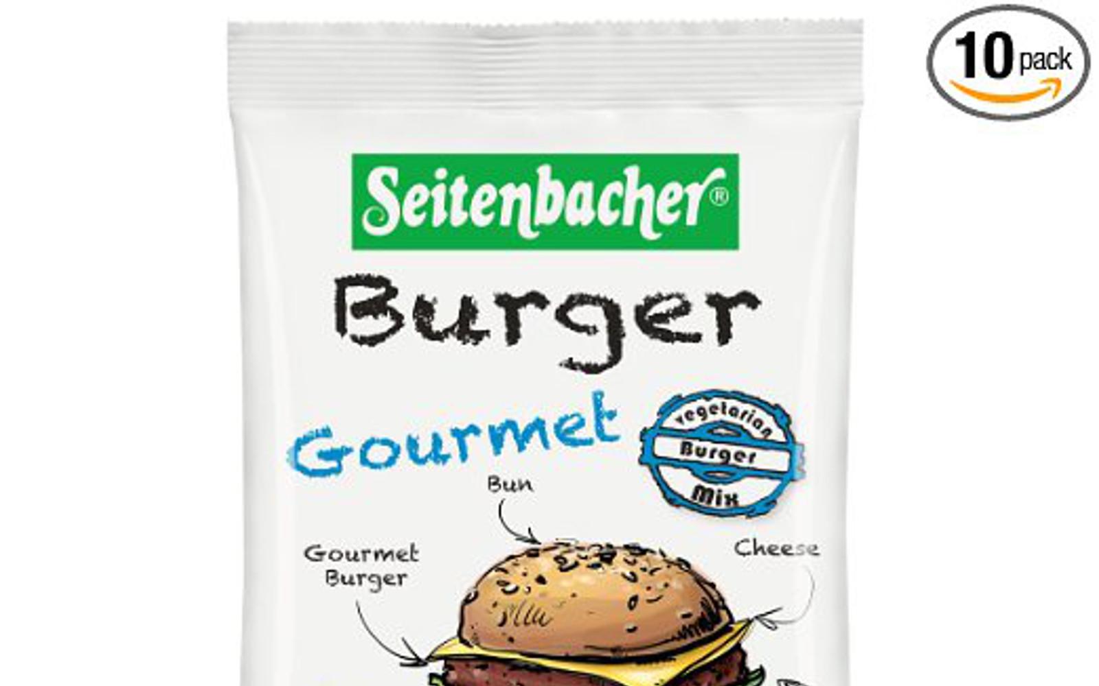 Seitenbacher Burger