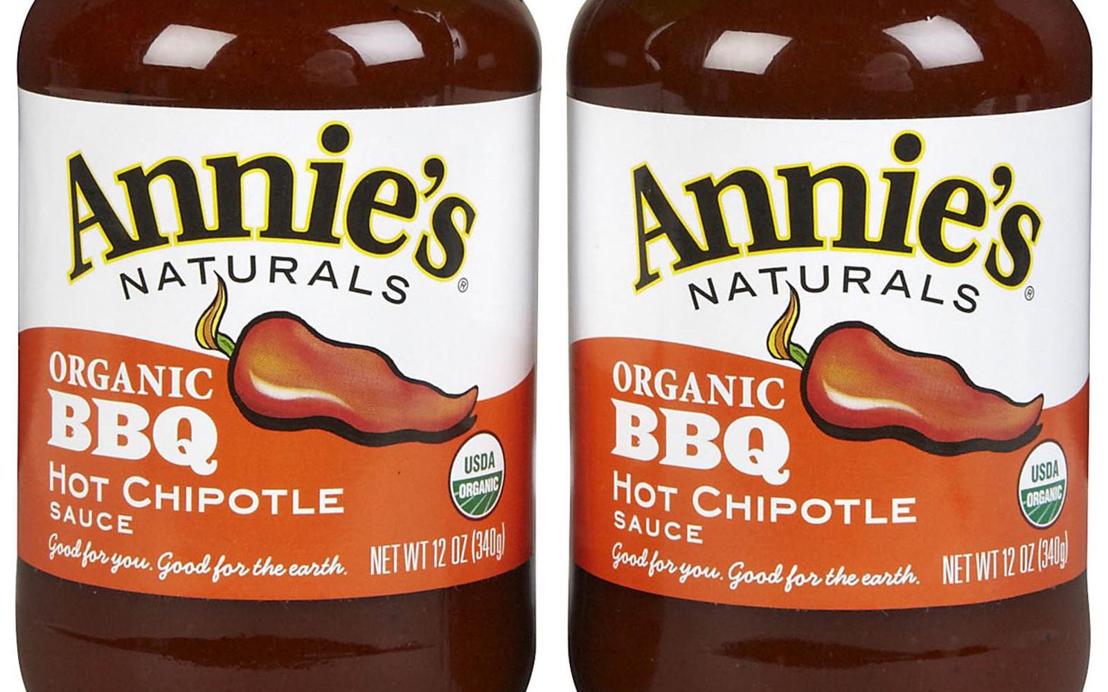 Annies BBQ Sauce