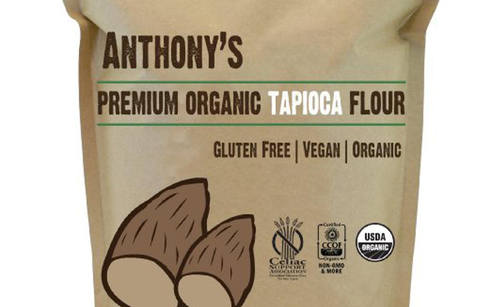 Anthony's Tapioca Flour