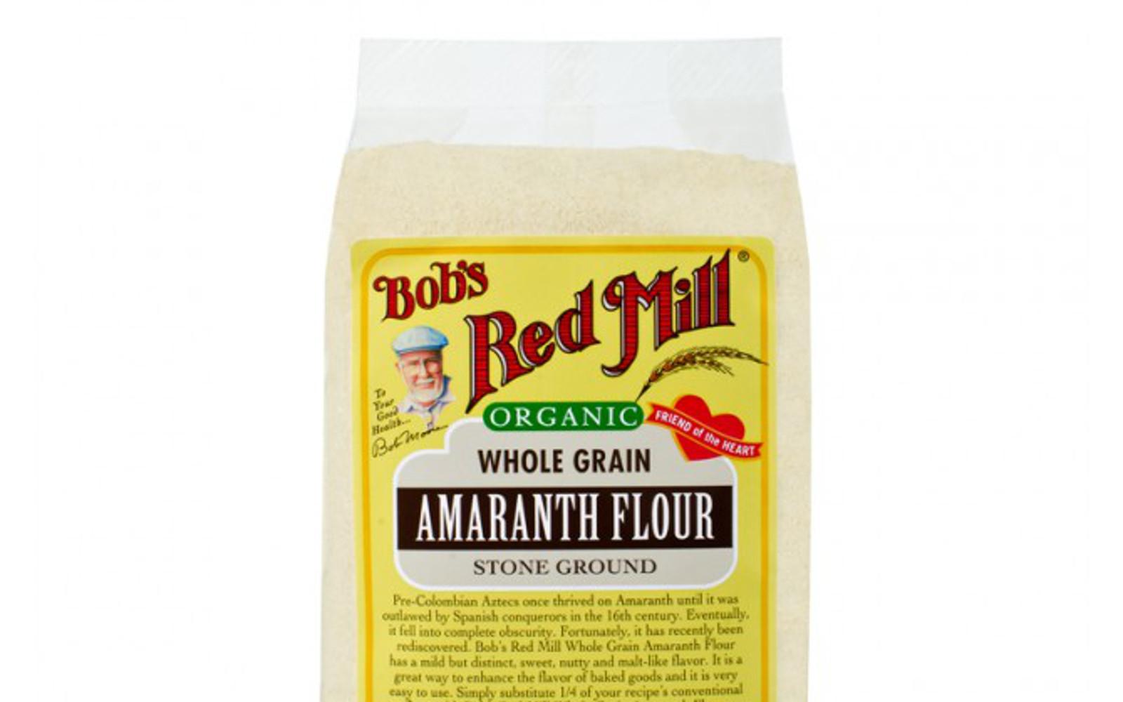 Bob's Red Mill Amaranth Flour