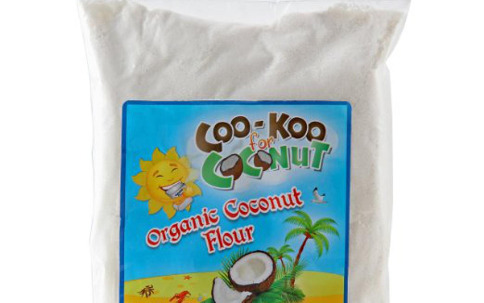 Coo Koo Coconut Flour