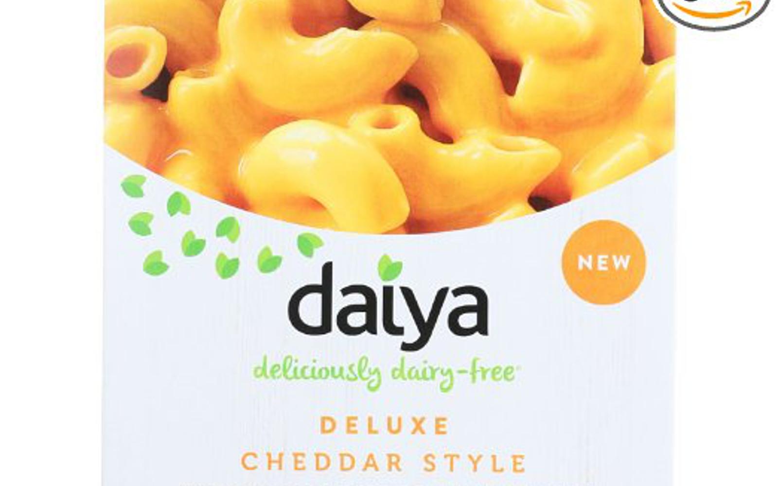 Daiya Cheddar Style Cheezy Mac