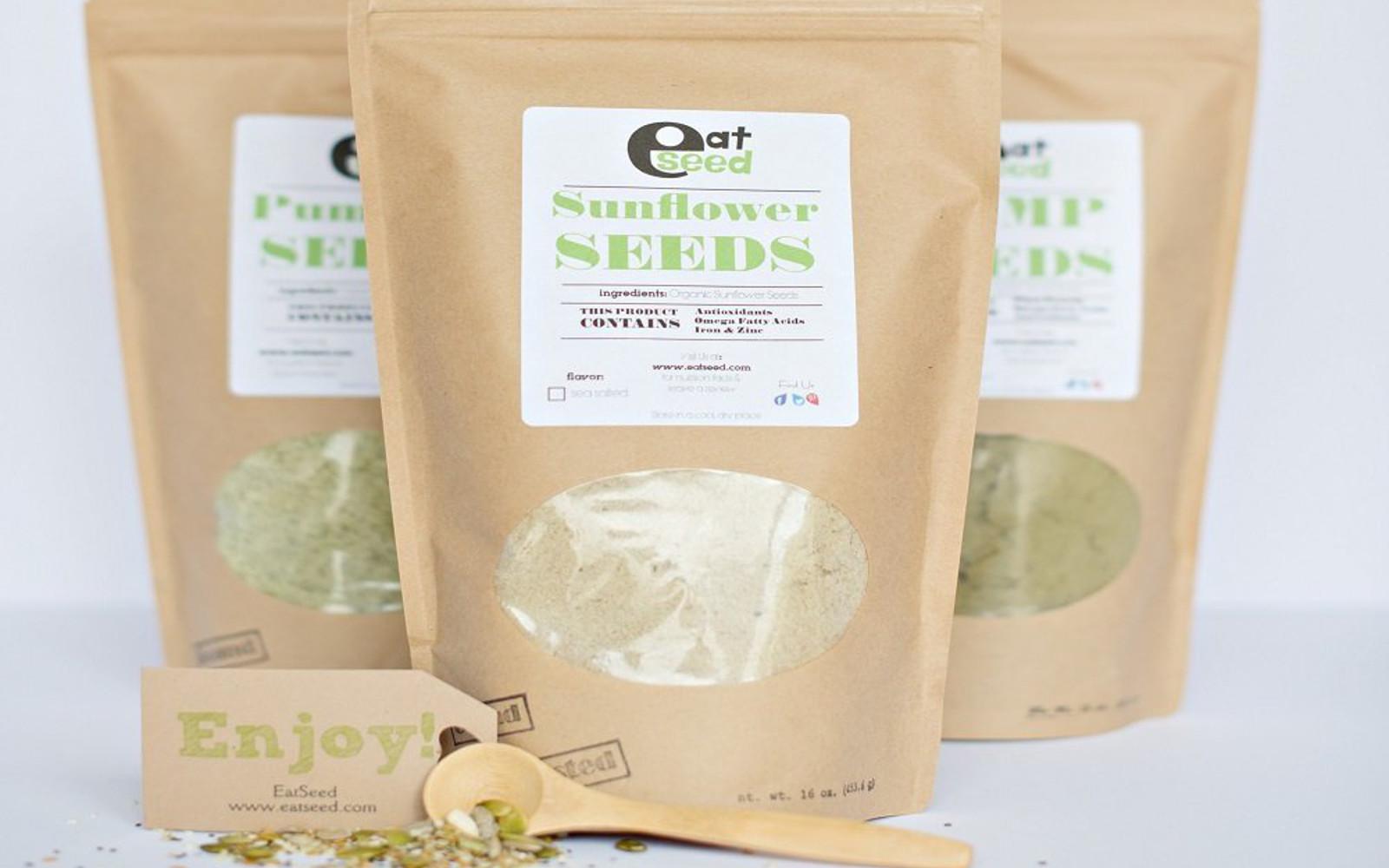 Eat Seeds Sunflower Seed Flour