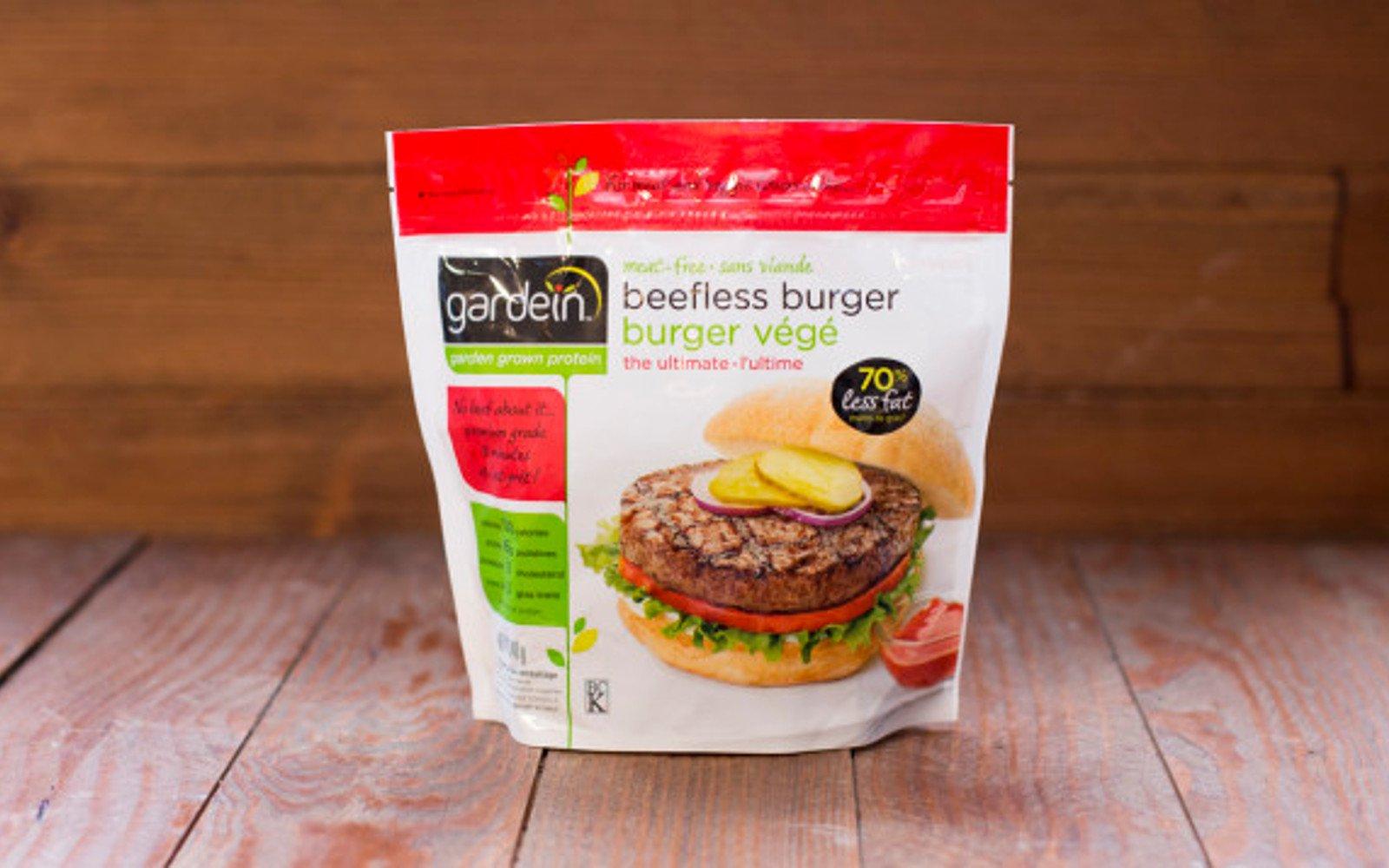 Gardein Burger