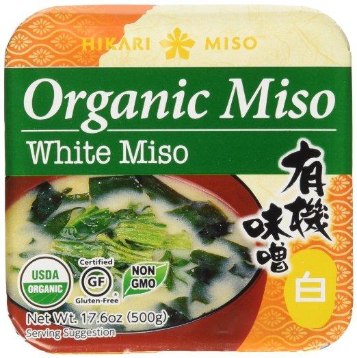 Hikari Miso White Miso