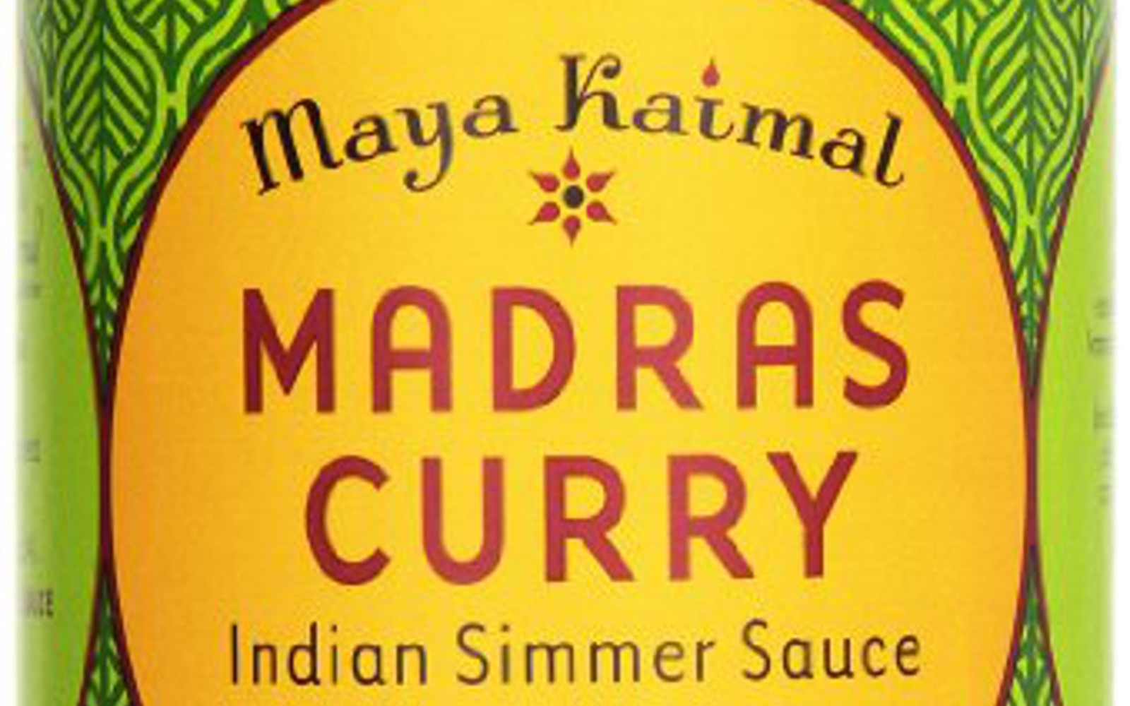 Maya Kaimal Madras Curry