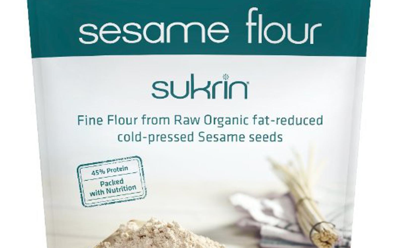 Sukrin Sesame Flour