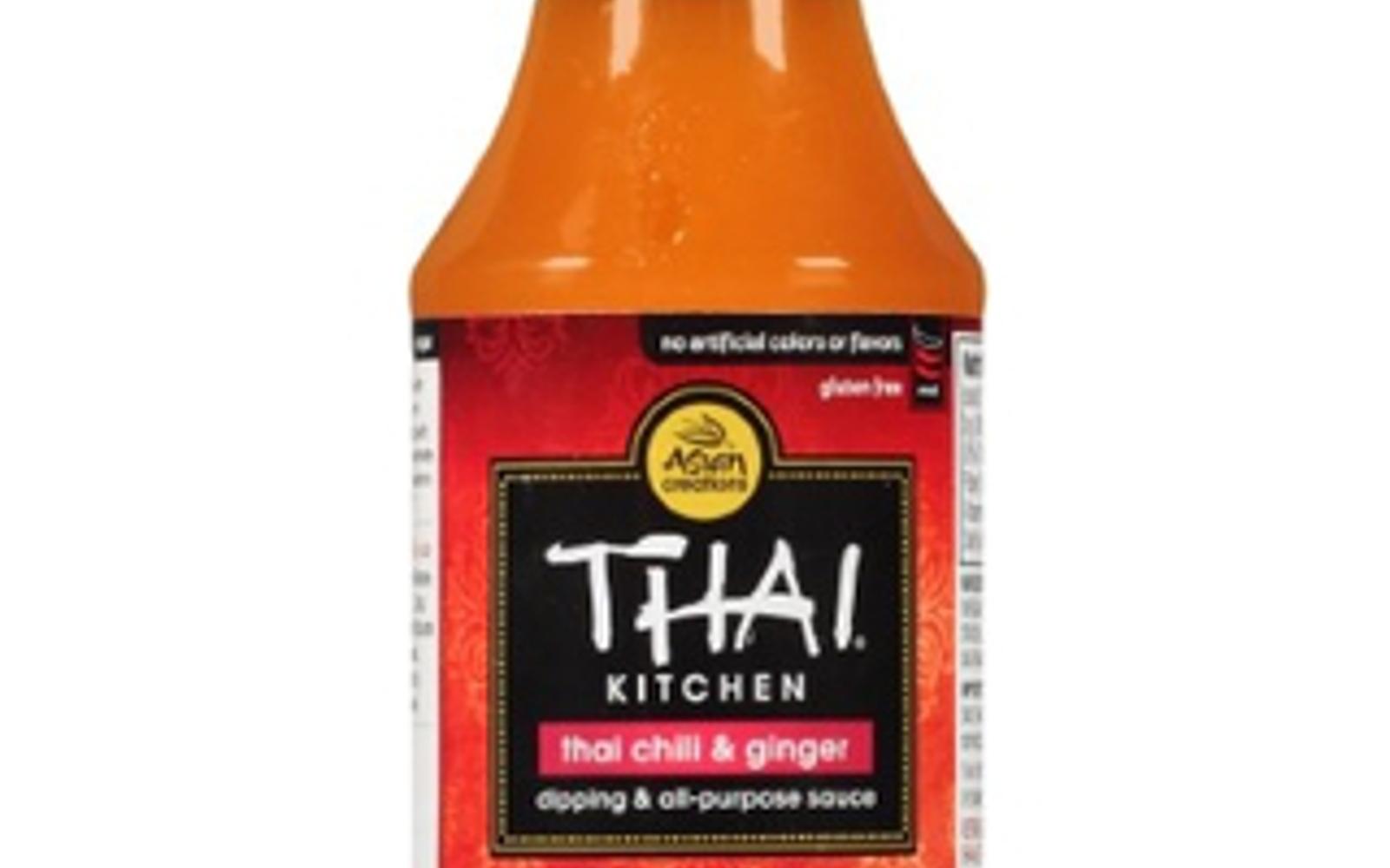Thai Kitchen Thai Ginger and Chili Sauce 2