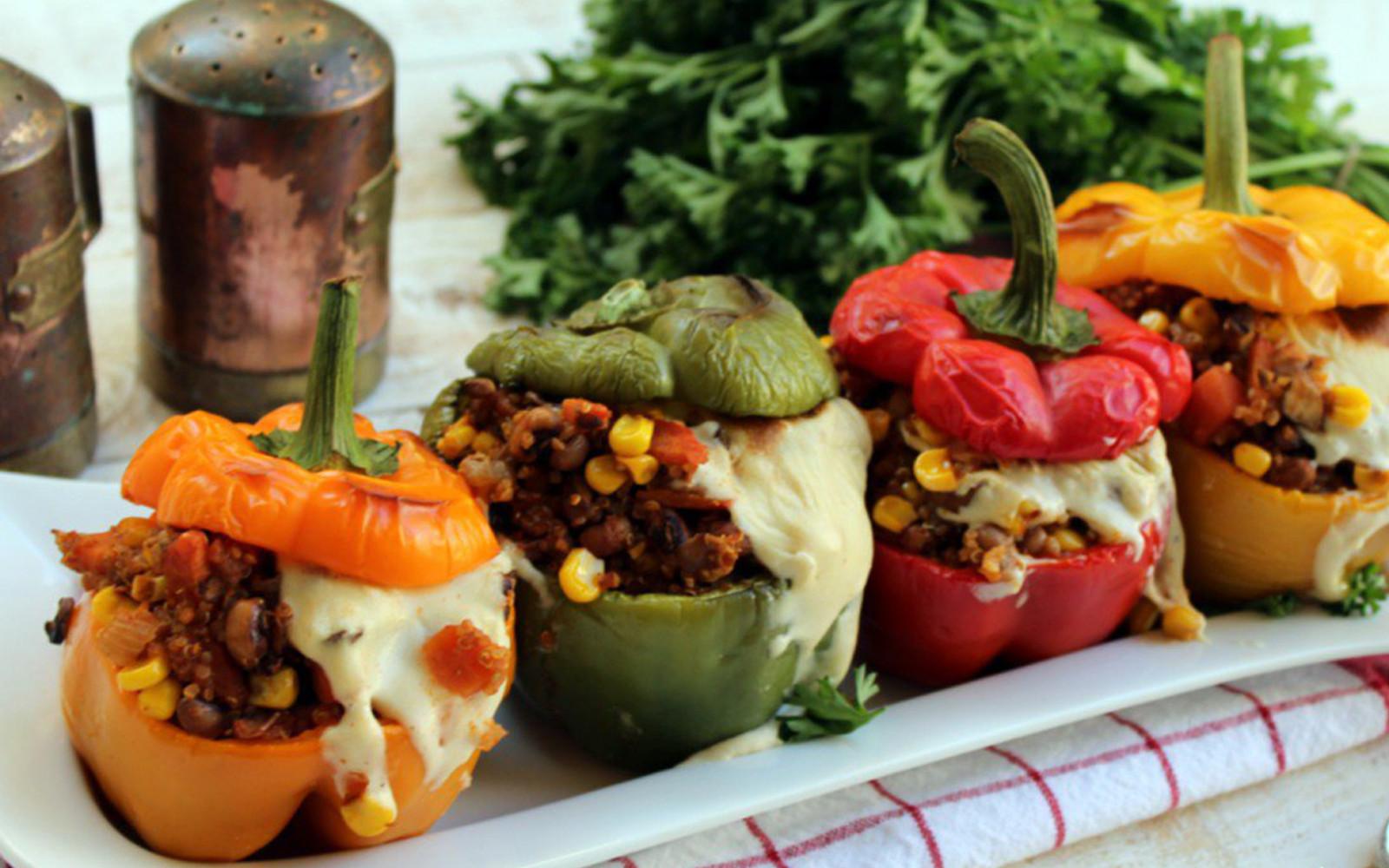santa fe peppers