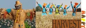 Harvest Festival around the world