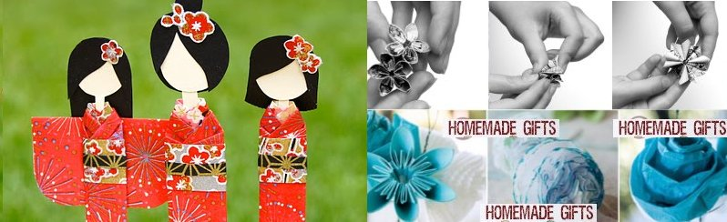 handmade gifts make your own