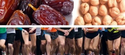 vegan diet athlete, runner, marathon