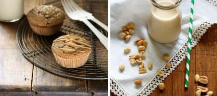 pulp not fiction vegan muffins