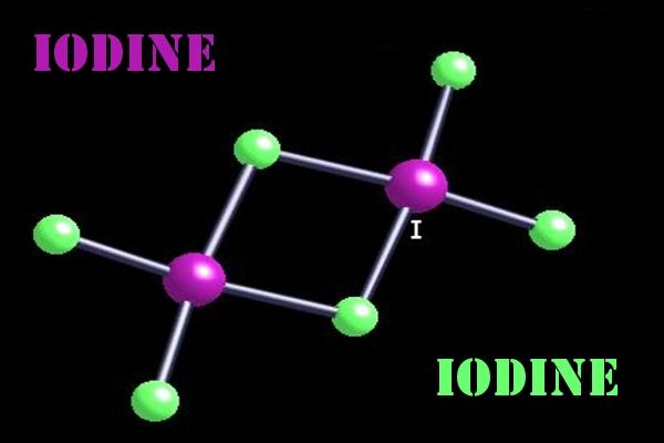Iodine Vegan Diet