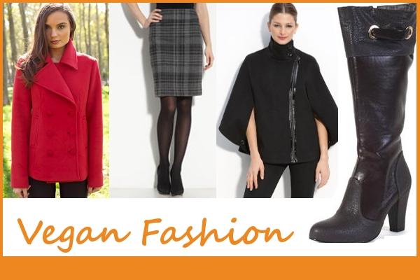 vegan fall fashion 2011