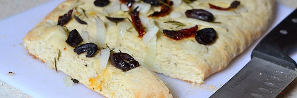 Awesome Summer Mediterranean Recipes Made Vegan
