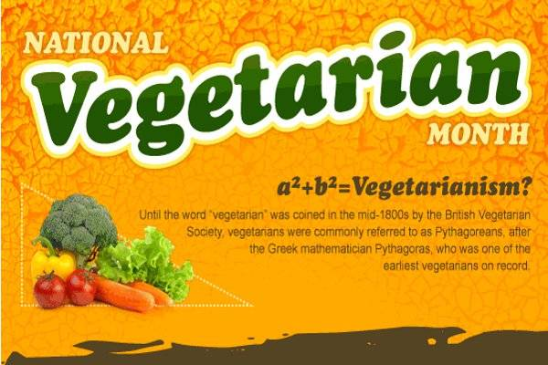 Vegetarian month 2011 infographic_2