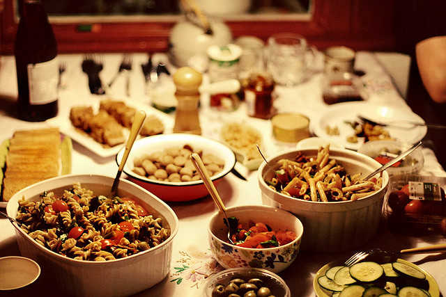 10 Tips on Going Vegan for the Holidays
