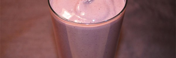 Pink Powerhouse Smoothie