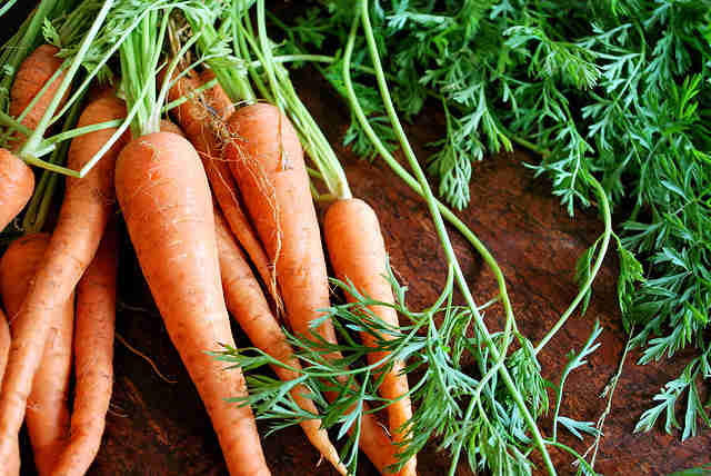 Consumer Power in a Capitalist World: The Benefits of Buying Organic