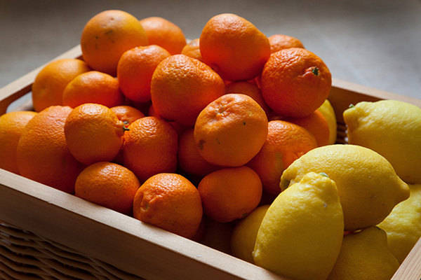 Meeting Iron Needs from Plant Foods: The Vitamin C Connection