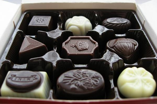 Can Chocolate Help Keep You Slim?