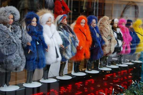 Kanye West Draws Criticism for Fur-Filled Paris Fashion Show