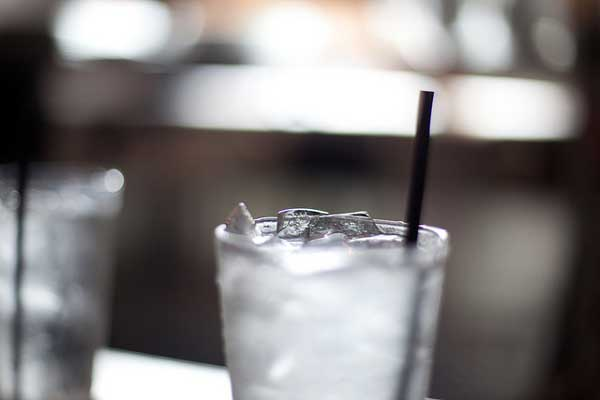 Hold the Straw...and Other Tips for a Humane & Sustainable Life