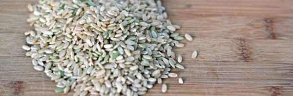 Eating Whole Grains: Health Benefits and a Recipe!