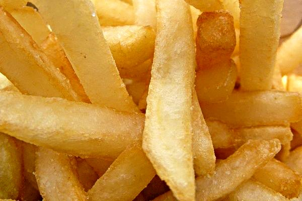 Fast Food Linked to Depression