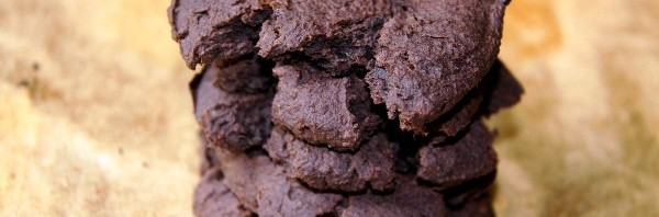 Recipe: Chocolate HEALTH Cookies