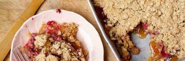 How to Amp Up Your Seasonal Cooking With Rhubarb