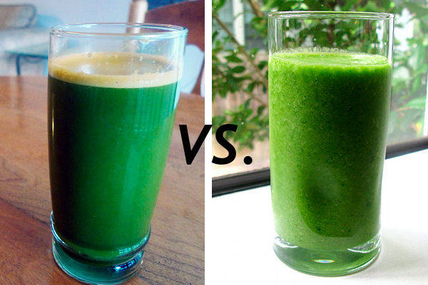 Juicing or Smoothies? Which Are Better?