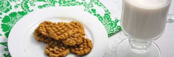 Recipe: The World's Healthiest Ginger Cookies