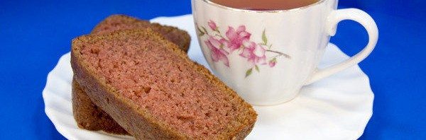 Sweet Breads That Are Perfect for Tea Time