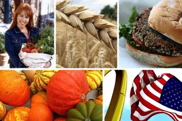 Christina Pirello's 5 Secrets of Vegan Cooking