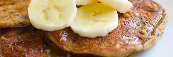 Recipe: Fruit-filled Pancakes