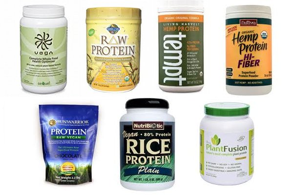 7 Vegan Foods That Give Your Workout a Boost