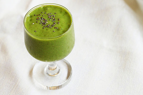 Smoothies: The Perfect Fruit and Vegetable Delivery System