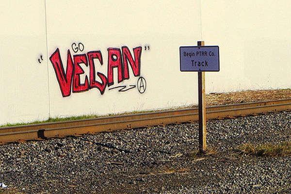 Why Wait Until 2050? Go Vegan Right Now!