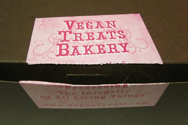 Vegan Treats Takes the Cake: Named Amongst Top 10 Bakeries in the World